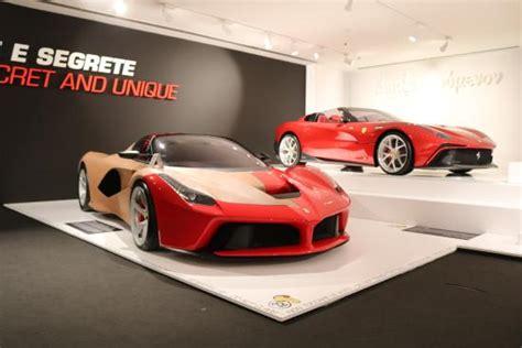 Museum Ferrari Maranello by Storica Picture Of Museo Ferrari Maranello Tripadvisor