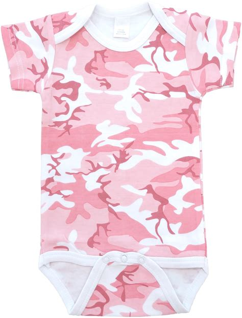 N Bab Set Pink pink camo baby clothes deluxe gift set baby n toddler
