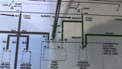 mk vw rabbit gti wiring diagram