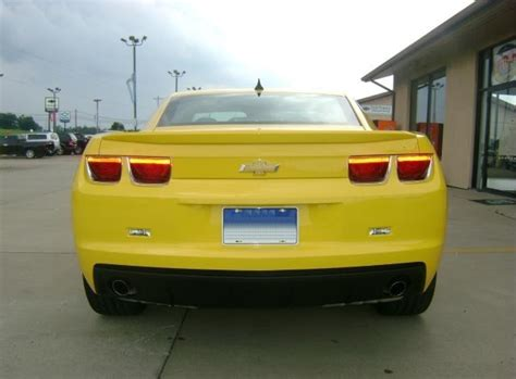 used camaro 2009 chevrolet camaro coupe 2009 used for sale