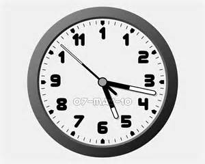 Theme Clock 7   This is the way Theme Clock 7 will display the