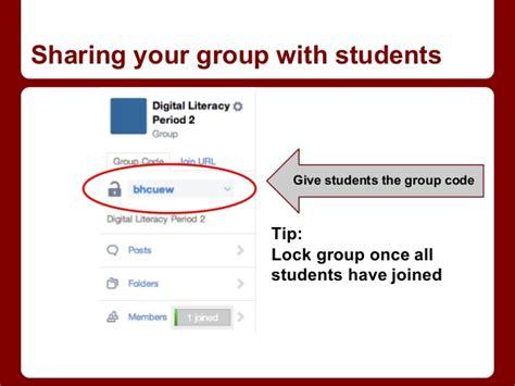 edmodo how to find group code edmodo group code edmodo bps con 2013