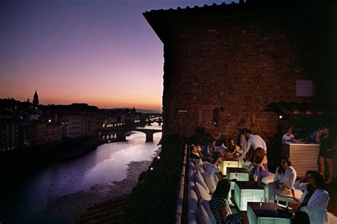 la terrazza italy la terrazza rooftop bar at the continentale in florence is