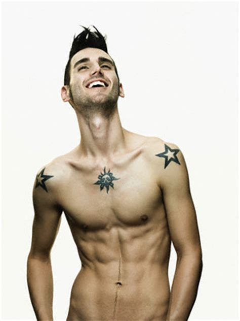 what does a star tattoo on each shoulder mean iokoio chest tattoo images for men