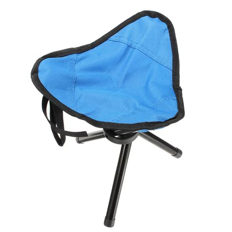 Folding Travel Stool by Portable Folding Travel 3 Leg Chair Stool Seat Outdoor