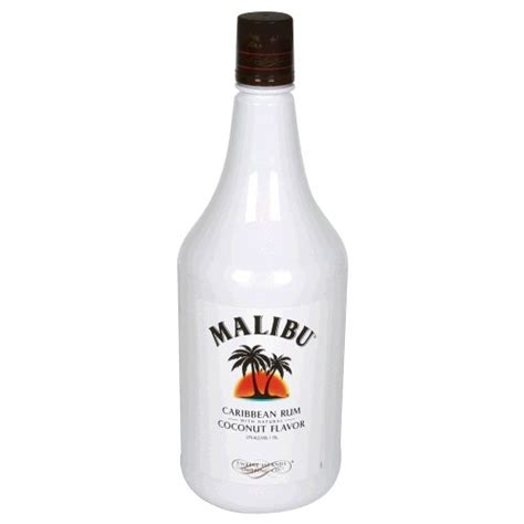 malibu rum malibu rum