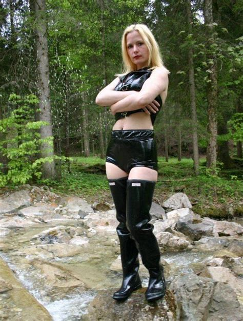 wearing rubber boots 85 best images about chest waders on lorraine