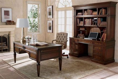 ethan allen elegance home office furniture and