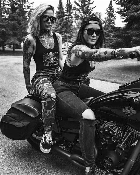 New post (com imagens) | Garotas de moto, Motoqueiros, Garotas