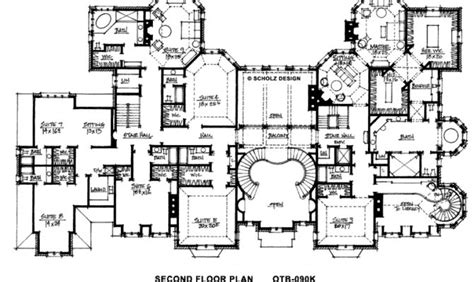 huge house plans 23 wonderful huge house floor plans house plans 10892