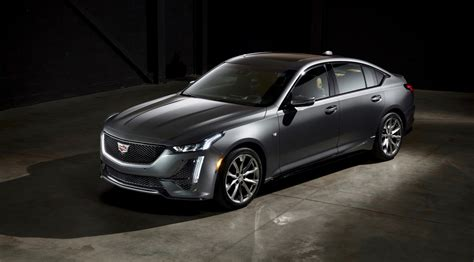 2020 cadillac ct5 2020 cadillac ct5 is ready to replace the cts the torque