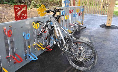 Bike Rack School by The Coolest Bike Racks Made
