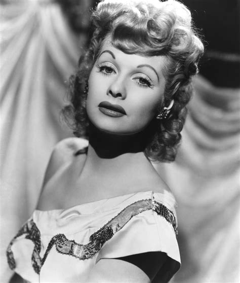 pictures of lucille ball lucille ball