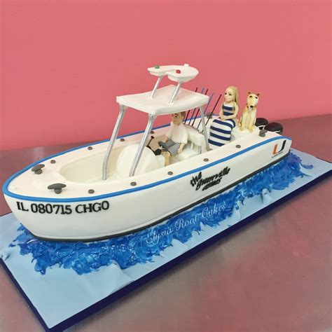 fishing boat cake groom s cakes archives elysia root cakes