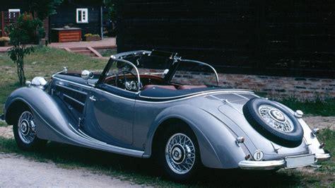 Horch 930 V Roadster, 1938 > Horch > 1932 1945 > Audi India