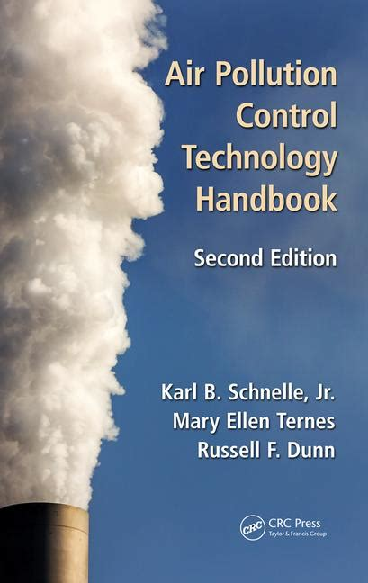 in air in books air pollution technology handbook second edition