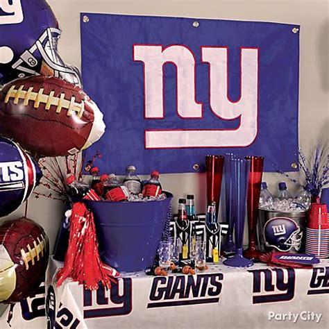 City Football Decorations by Fall Football Ideas City