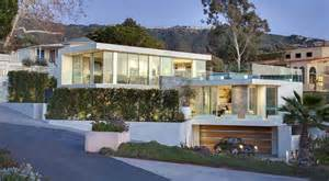Home Design House In Los Angeles by Seacliff Luxury Villa By Mcclean Design