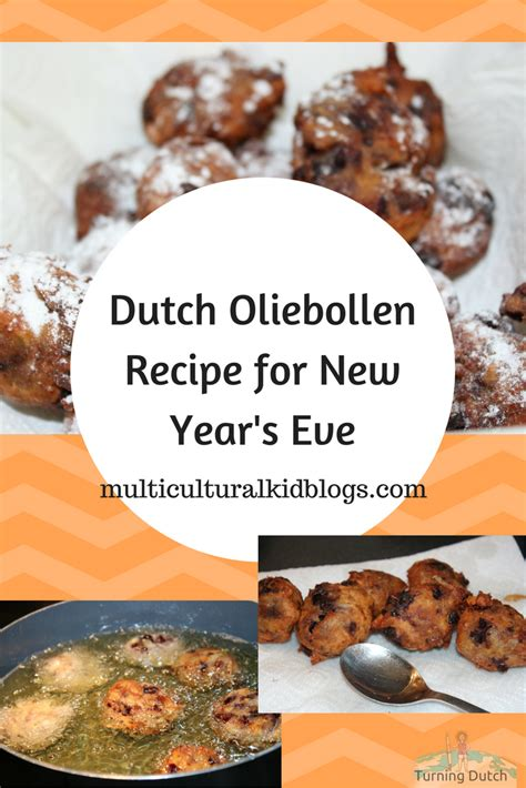 new year recipes authentic oliebollen recipe for a traditional new year s