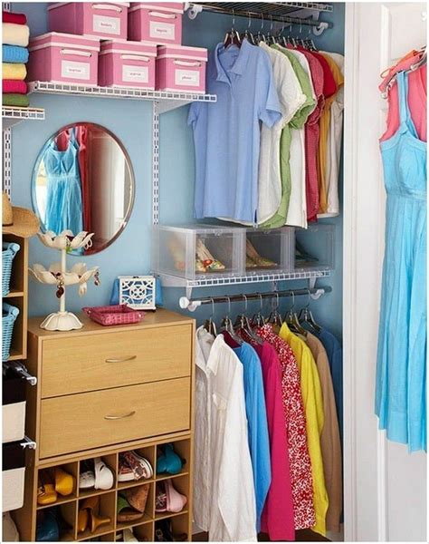does a bedroom require a closet 15 bedroom closet hacks you need in your life