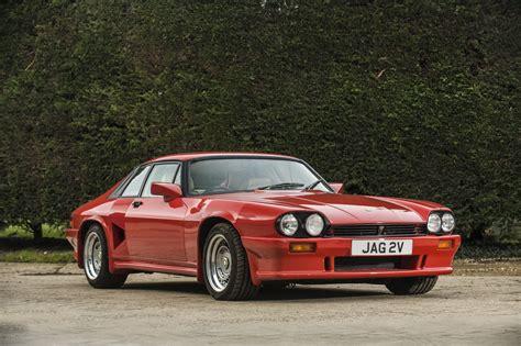 lister jaguar lister jaguar xj s 6 0 litre coupe 1989