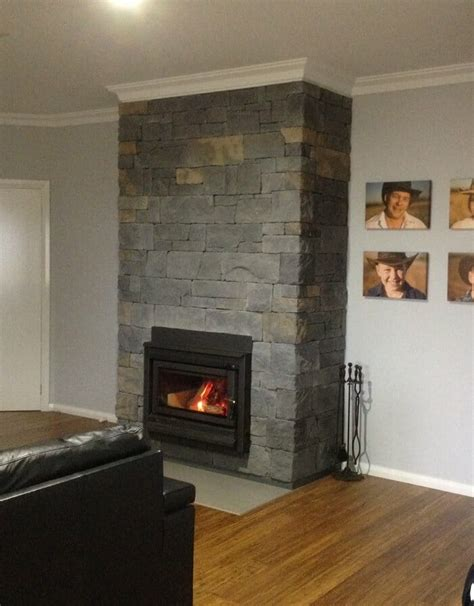 dry stacked collection veneer stone stone cladding