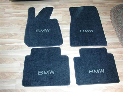 Used Floor Mats For Sale by F S Nos Vintage Bmw Floor Mats Cheap Pelican Parts