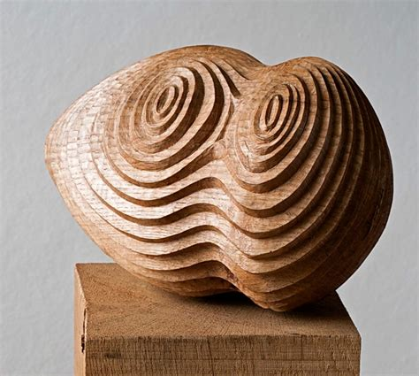 Hand Carved Furniture by Forms Crafted From Wood Hand Carved Wooden Sculptures By