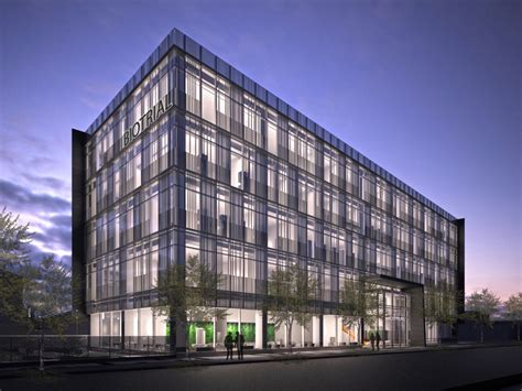 architecture company francis cauffman designs u s hq for french company
