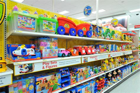 target toys from factory to shelf an inside look at target s merchandising