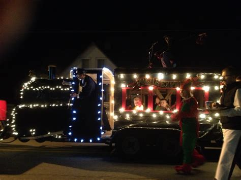polar express float ideas top 10 kid activities in hendricks county