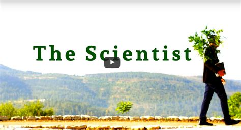 scientist biography movie list the scientist the life and work of raphael mechoulam