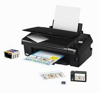 reset printer epson t13x menggunakan software cara reset printer epson tx110 tx111 menggunakan software