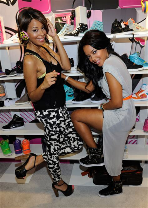 On Our Radar And Angela Simmons Pastry Brand Expands by Spotted Stalked Angela Simmons Bring