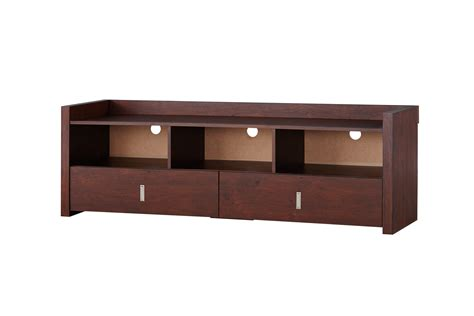 furniture of america terra boxed walnut display bookcase furniture of america vintage walnut narth modern