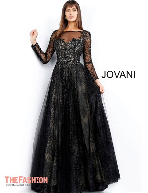 jovani  spring evening collection  fashionbrides
