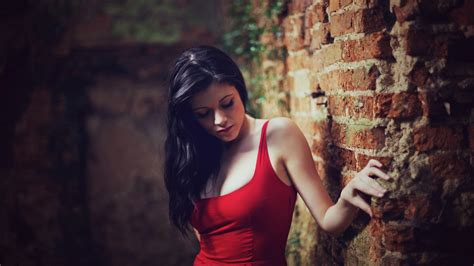 hd wallpapers for laptop of models hot red dress girl hd wallpaper http uhd4kwallpapers com