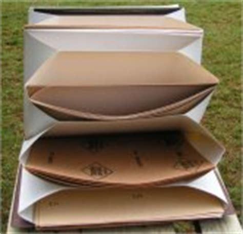 schuurpapier korrel 12000 afwerking