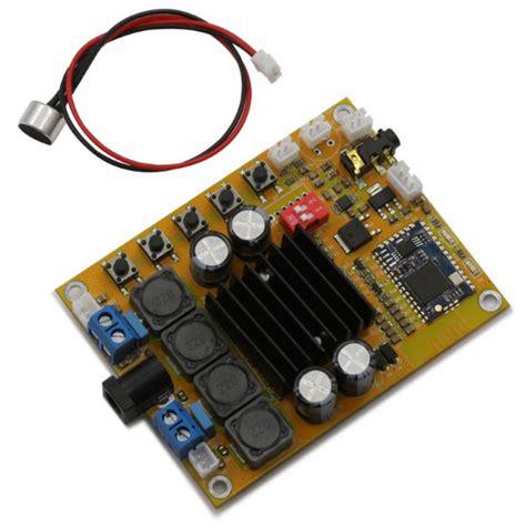 Bluetooth Audio Receiver Csr4 0 Digital Lifier Board Tda7492 2 X 50w With Mic Module bluetooth audio receiver csr4 0 digital lifier board tda7492 2 x 50w with mic module