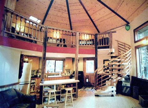 big loft best 25 yurt interior ideas on pinterest yurts yurt