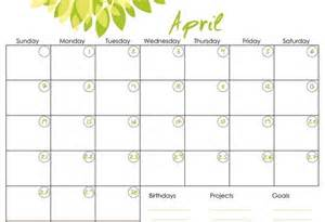 printable fill in monthly calendar monthly calendars to print and fill out 2016 montly