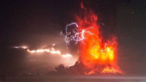 imagenes satelitales volcan calvuco erupci 243 n del volc 225 n calbuco las fotos m 225 s impresionantes
