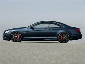 dejo design tuning mercedes cl500 2010 by ddtuning