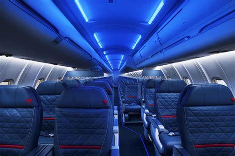 Delta Airlines Interior by Delta Passenger Kicked Flight After Bathroom Emergency