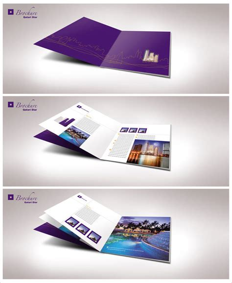 design inspiration 20 simple yet beautiful brochure design inspiration