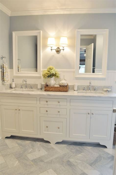double sink bathroom ideas best 25 double sink vanity ideas on pinterest double