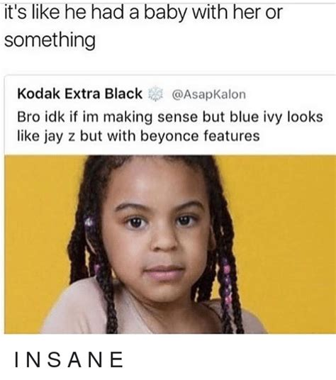 jay z looks just like this baby the huffington post 25 best memes about beyonce beyonce memes