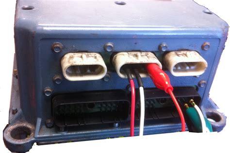 wwwdieselcontrolservicecom ddec iii  iv  start