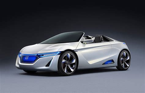 Tiny Apartment Furniture honda s electric roadster is all show no go wired