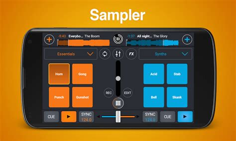 cross dj free apk app cross dj free mix your apk for windows phone android and apps